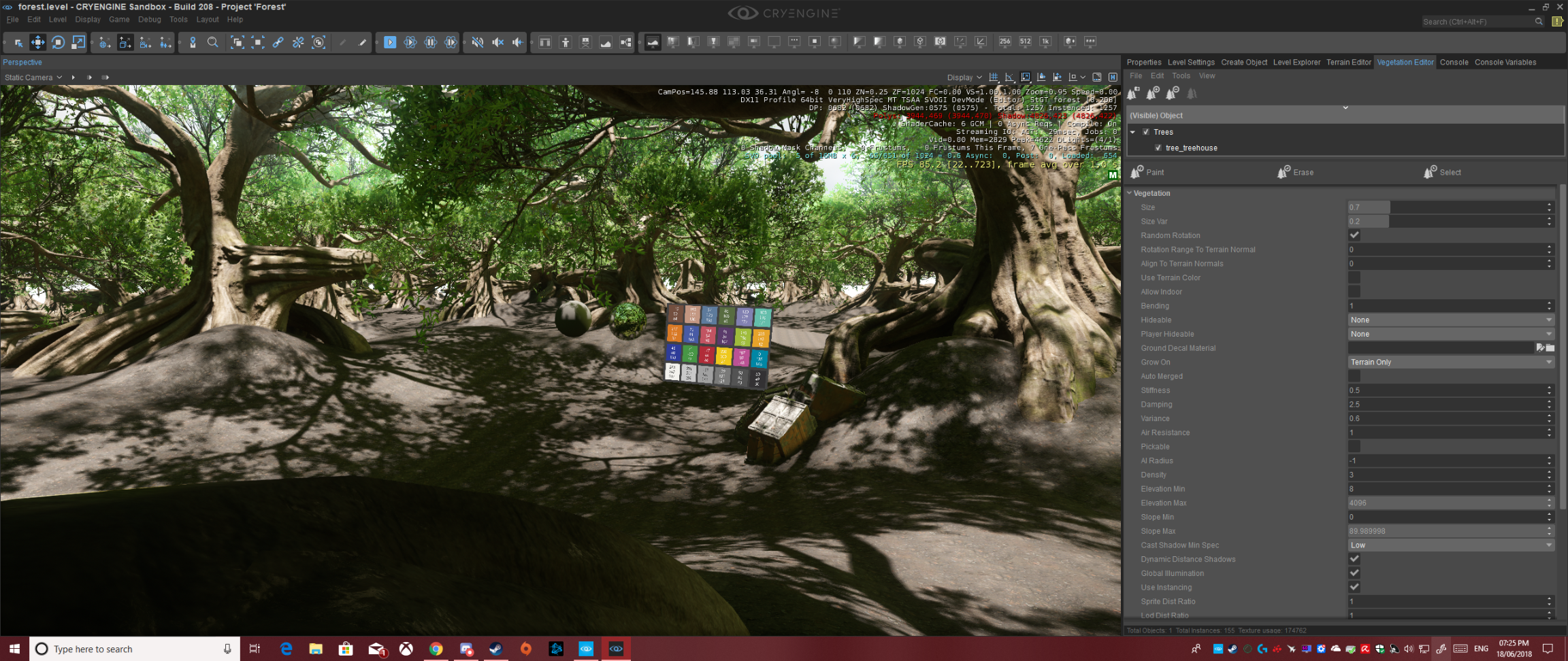 Cryengine Terrain Forest Before Bug.png